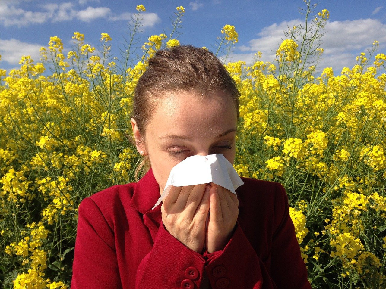que faire allergies