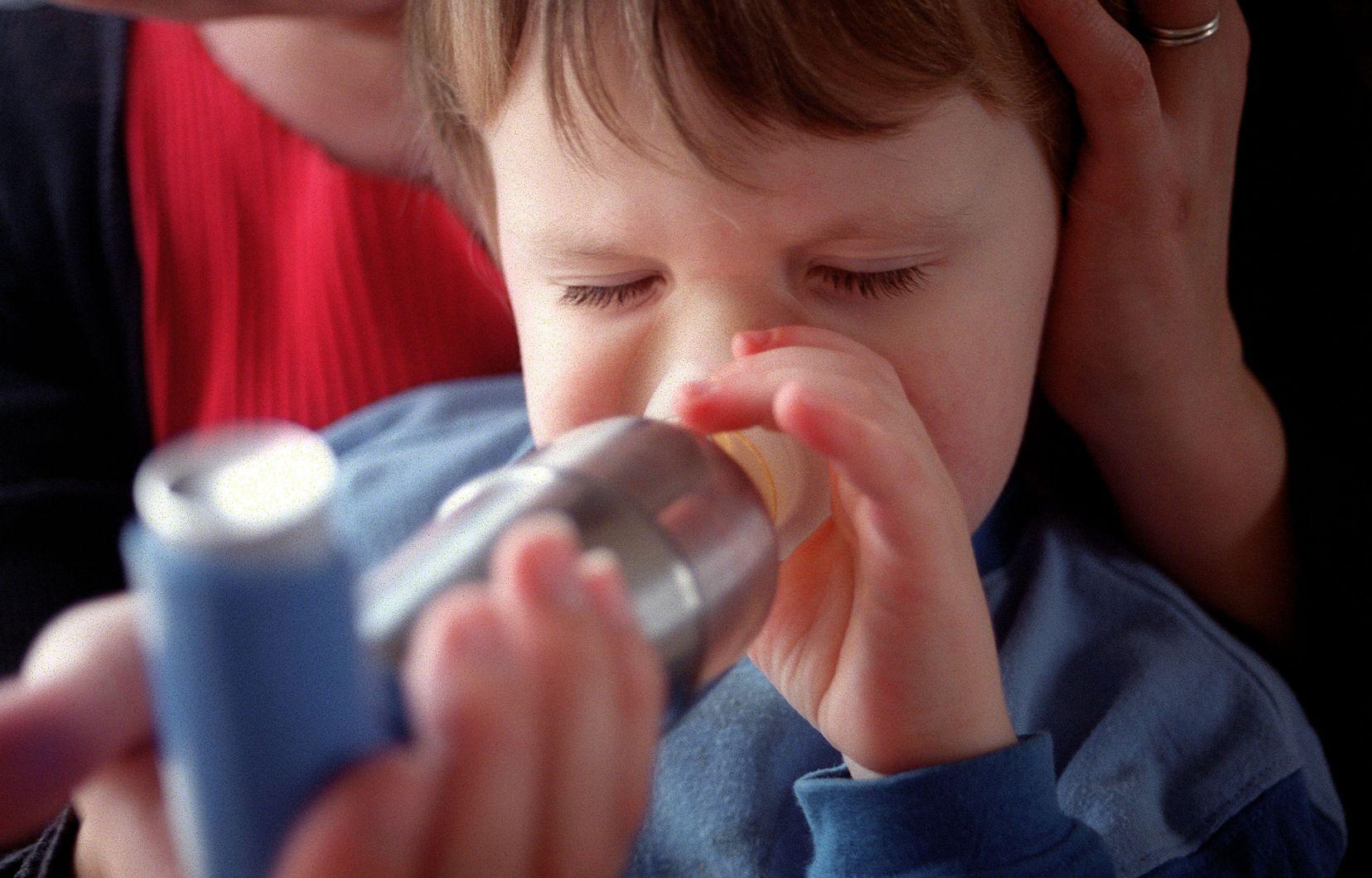 que est ce que le asthme