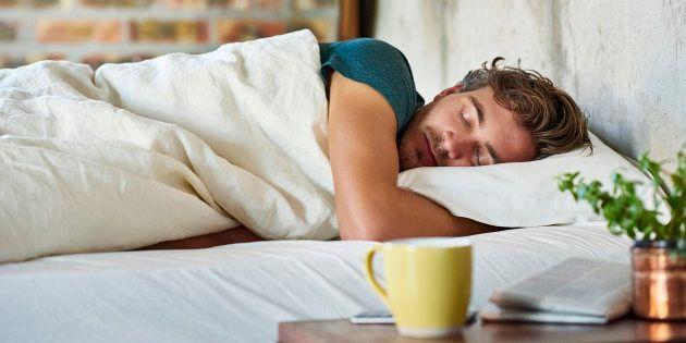 instaurer un rituel de sommeil