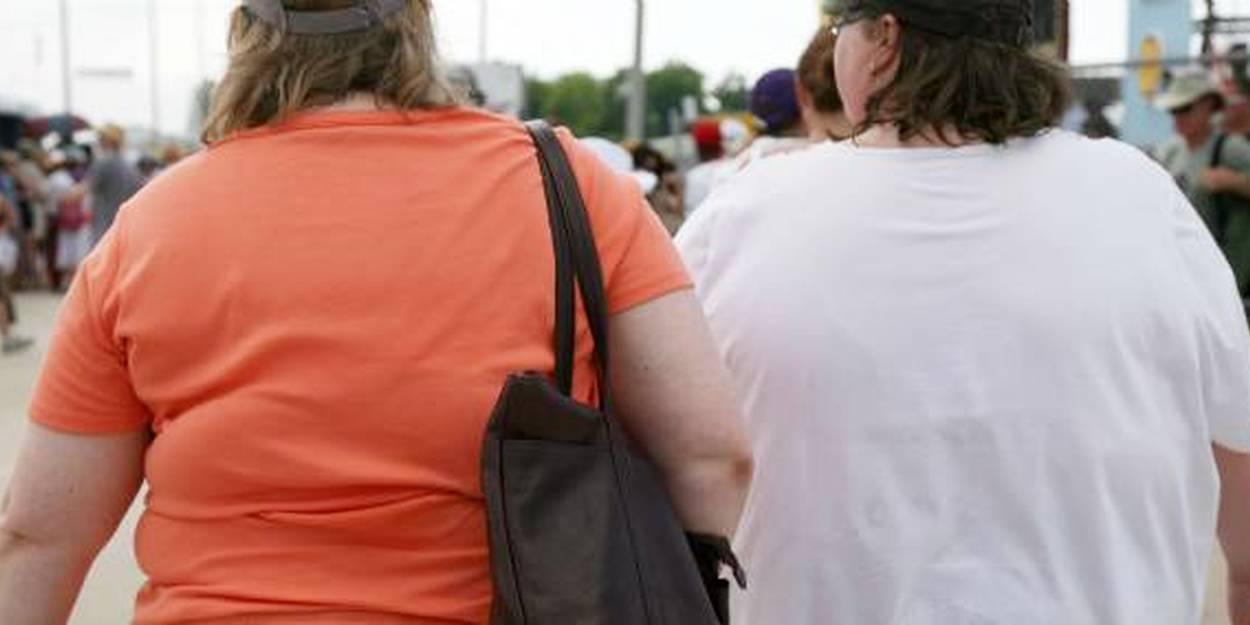 Définition de l'obésité