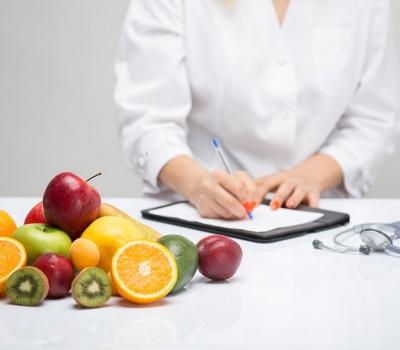 quels sont les metiers du domaine de la nutrition
