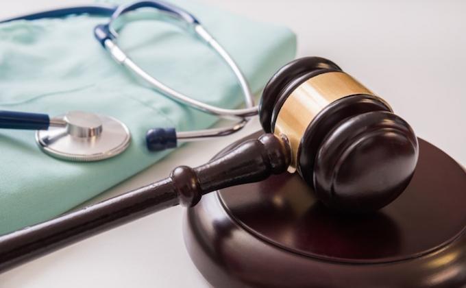 quelle difference entre le droit medical et celui de la sante