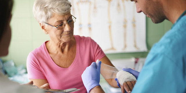 quelles sont les maladies du vieillissement